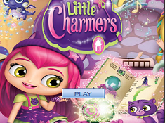 Little Charmers Puzzle
