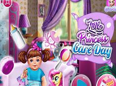 Little Princess Care Day