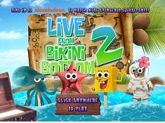 Live From Bikini Bottom 2