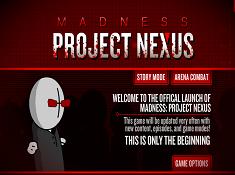 Madness Project Nexus