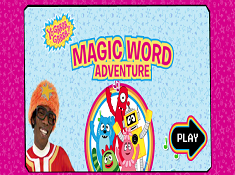 Magic World Adventure
