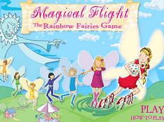 Magical Flight