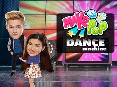 Make It Pop Dance Machine