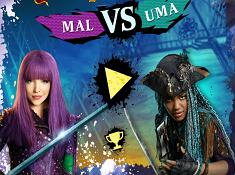 Mal vs Uma