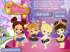 Mall Crawl