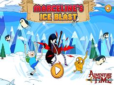 Marcelines Ice Blast