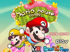 Mario Cnady House