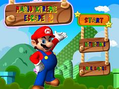 Mario Extreme Escape 2