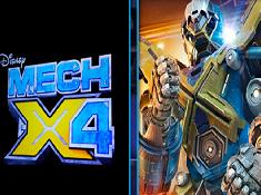 Mech-X4 Memory