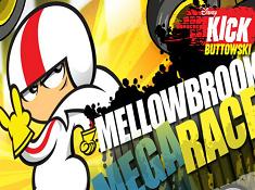 Mellowbrook Mega Race