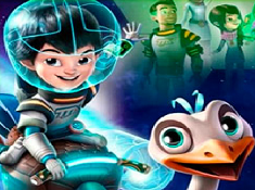 Memory Miles From Tomorrowland