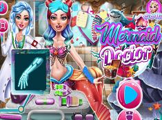 Mermaid Doctor