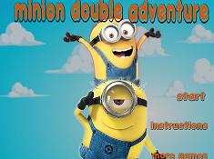 Minion Double Adventure