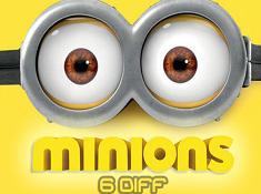 Minions 6 Diff