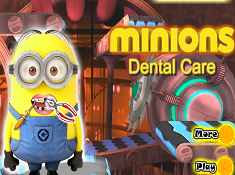 Minions Dental Care