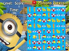 Minions Match It