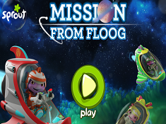Mission From Floog