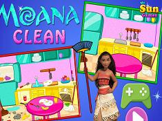 Moana Clean
