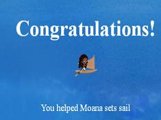Moana Go