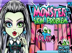 Monster Skin Problem