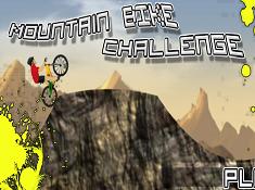 Mountain Bike Challenge