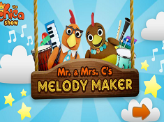 Mr and Mrs Cs Melody Maker