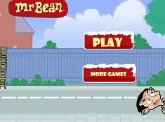 Mr Bean Bubble