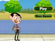 Mr Bean Escape