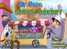 Mr Bean Street Bakery