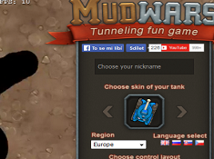Mud Wars