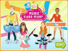 Music Video Mixer