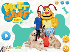 Mutt and Stuff Puzzle