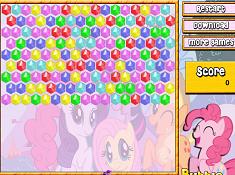 My Little Pony Bubble