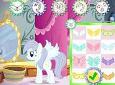 My Little Pony Pegasus Creator