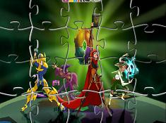 Mysticons Jigsaw