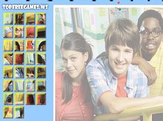 Neds Declassified School Survival Guide Puzzle
