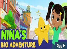 Ninas Big Adventure