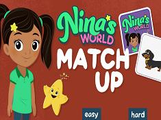 Ninas World Match Up
