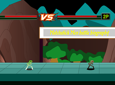 Ninja Invincible