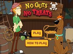 No Guts No Treats
