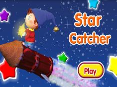 Noddy Star Catcher