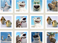 Norm of the North Memory