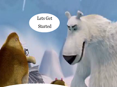 Norm of the North Missing Letters