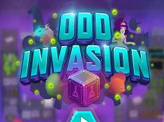 Odd Invasion