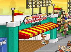 Papas Hot Doggeria
