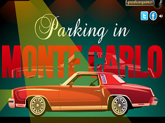 Parking in Monte Carlo