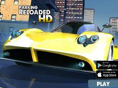 Parking Reloaded HD