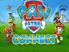 Paw Patrol Connect