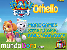 Paw Patrol Othello