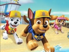 Paw Patrol Sea Patrol